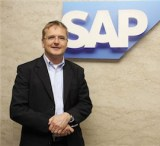 Bobby Vetter, senior vice president of partner solution management, enablement and programs at SAP