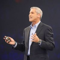 Microsoft channel chief Phil Sorgen at WPC 2014