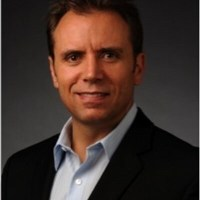 Gavin Struthers, senior vice president of global channel and indirect go-to-market operations at Intel Security.