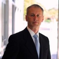 Richard Steranka, vice president of worldwide channels at Avaya.