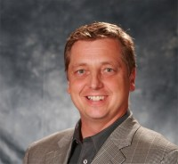 Brian Aebig, general manager of Canada for Avnet Technology Solutions