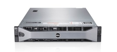 PowerEdge R720xd Rack Server