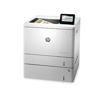 HP ENTERPRISE M553 300
