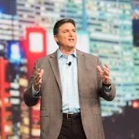 Cisco worldwide channel chief Bruce Klein
