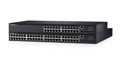 N-Series Networking Switch Family