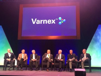 SYNNEX PANEL TWO 600