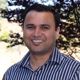Ajay ZeroStack