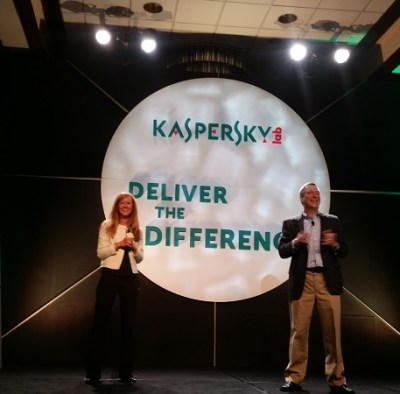 kaspersky channel