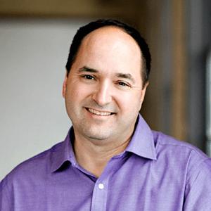 Marc Morin Auvike CEO