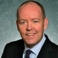 Jeff Maddox, vice president of systems engineering for the service provider business at Cisco Canada