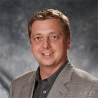 Brian Aebig, vice president of sales for Tech Data Canada