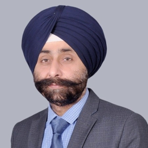 Rupinder Singh, director of systems engineering for Cisco Canada