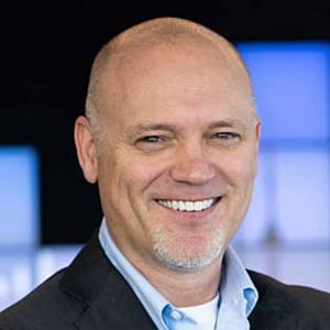 Mark Collins, vice president of Cisco Canada's partner organization