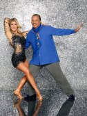 Dancing with the Stars Season 18 Billy Dee Williams
