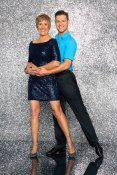 Dancing with the Stars Season 18 Diana Nyad