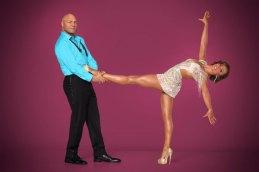 Dancing with the Stars Season 19 Randy Karina