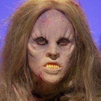 Face Off season 9 episode 4 Meg makeup