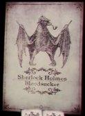 Face Off season 9 episode 4 Sherlock Holmes