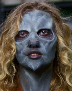 Face Off season 9 episode 5 Nora foundation
