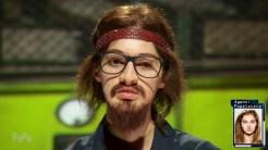 Robert Face Off Season 10 episode 4