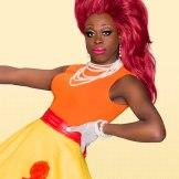 Bob The Drag Queen RuPauls Drag Race Season 8 cast