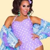 Naysha Lopez RuPauls Drag Race Season 8 cast