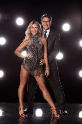 Rick Perry & Emma Slater