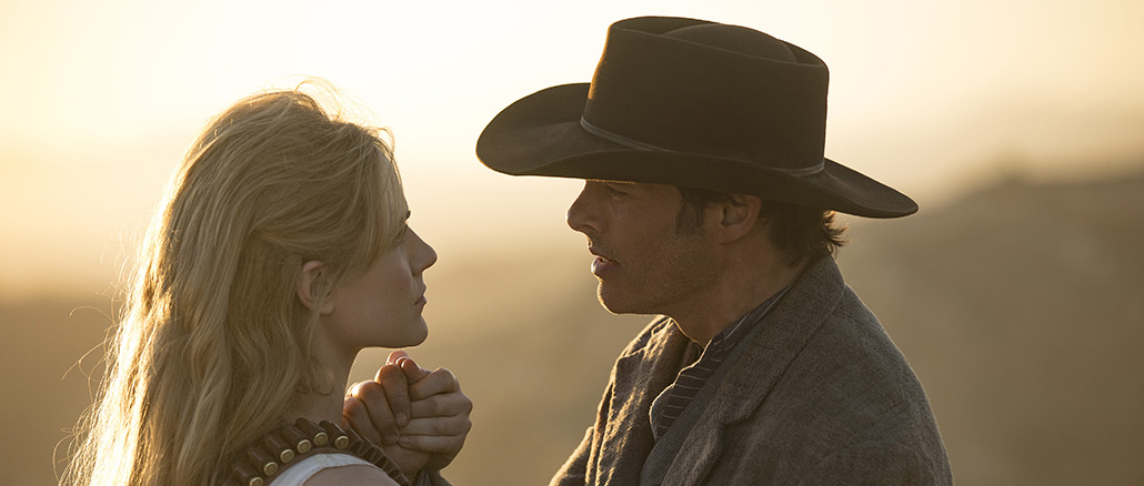 Sunday. April 22: Bring Yourself Back Online With 'Westworld' Season 2