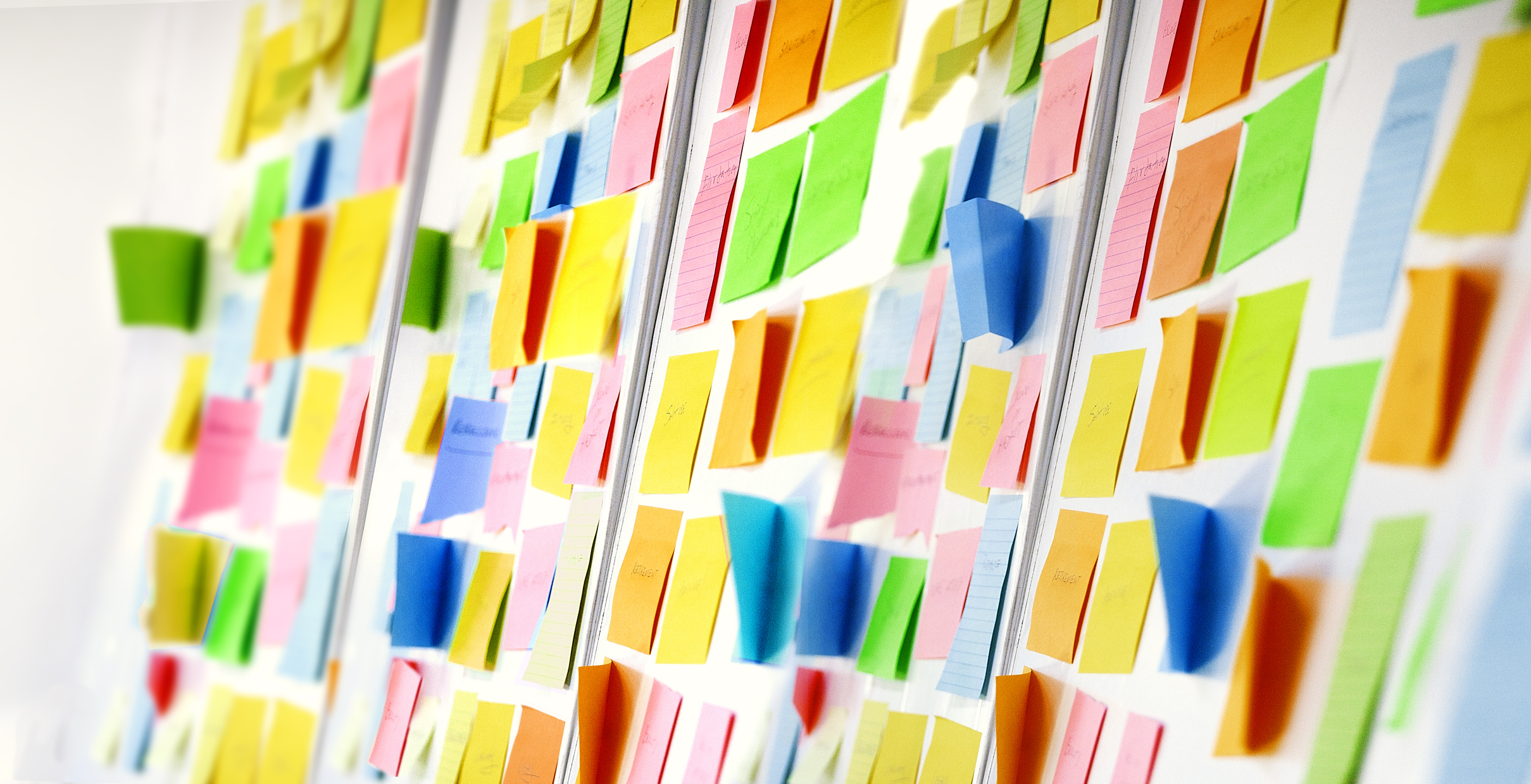 the post it note