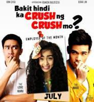 Aqos Bakit Hindi Ka Crush ng Crush Mo (2013)