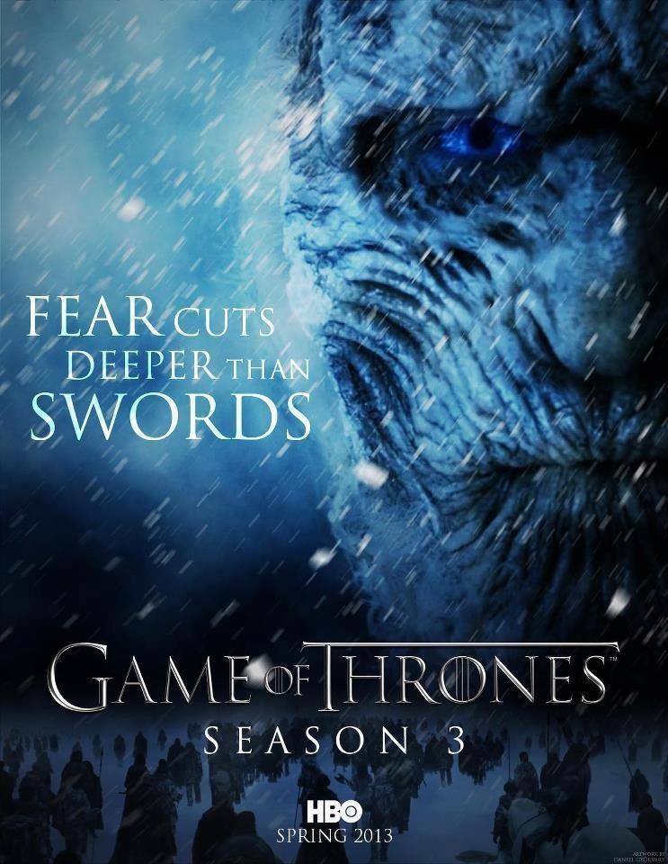 Game of Thrones (Season 3 Complete)