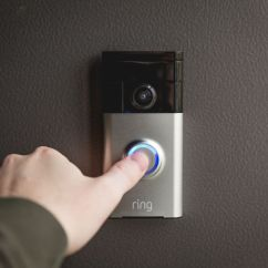 Ring Doorbell For Sale Gas Furnace Spark Ignitor Whos Callingnew Video Goes On