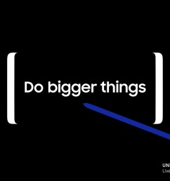 samsung galaxy note 8 to feature 3x zoom dual camera [ 2000 x 1305 Pixel ]
