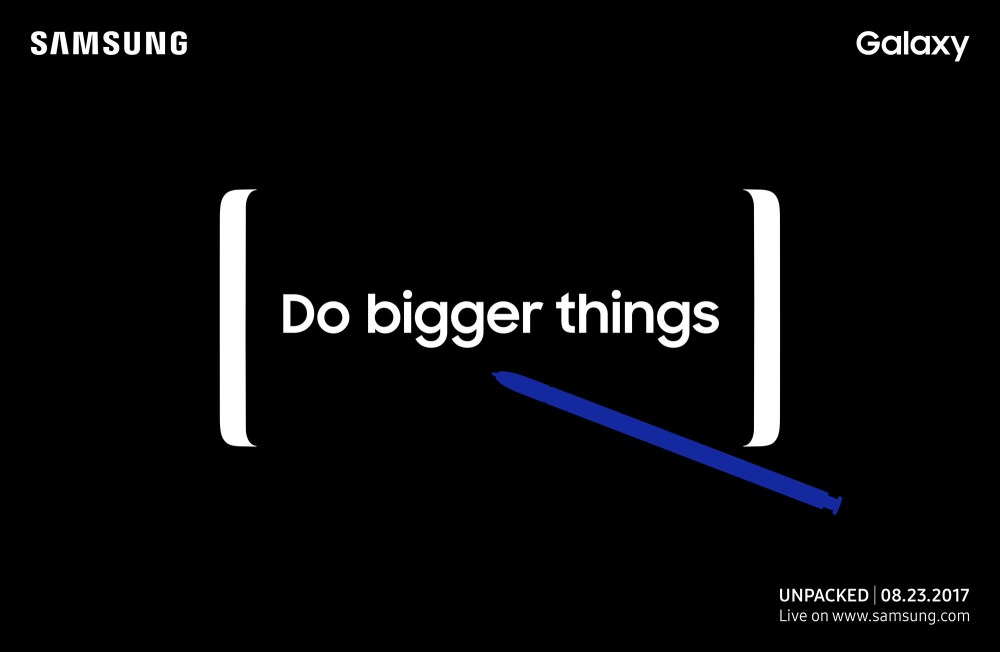medium resolution of samsung galaxy note 8 to feature 3x zoom dual camera