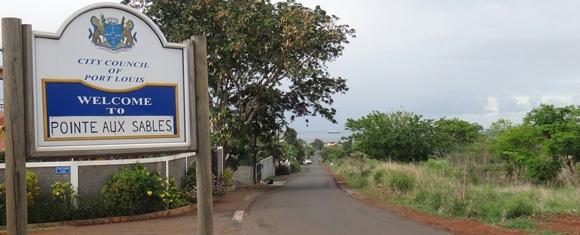 Accident à Pointe-aux-Sables : Un mort et quatre blessés - ChannelNews