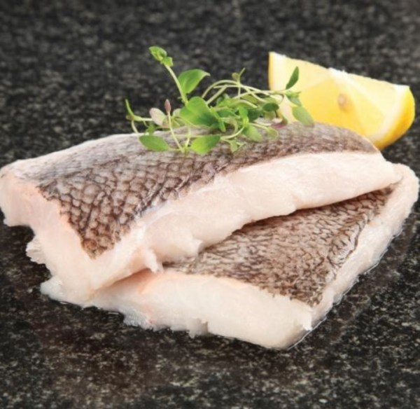Whiting Fillets SkinOn Channel Seafoods