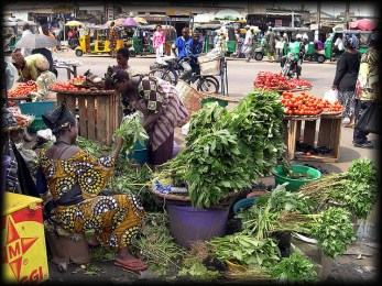 Image result for Nigeria's Consumer Price Index