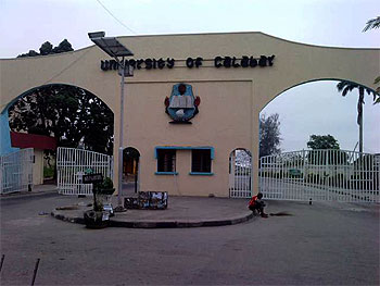 UNICAL Announce Convocation Ceremony/Schedule of Events
