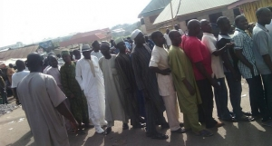 Kano Voters