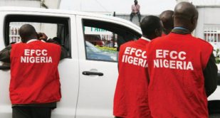 Alleged Theft: EFCC Arrests Gombe SEMA Top Official, Others