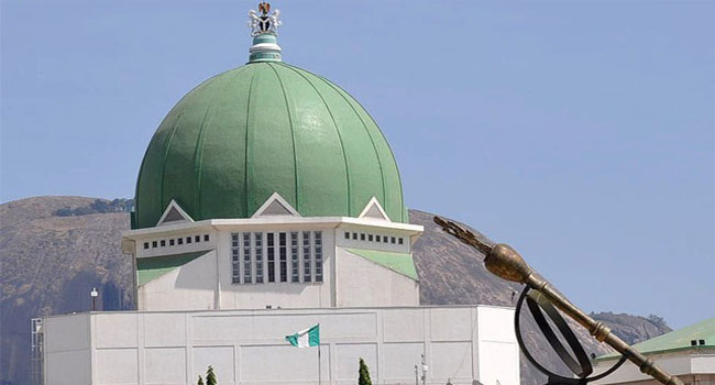 Reps suspend 2019 election sequence re-ordering Bill