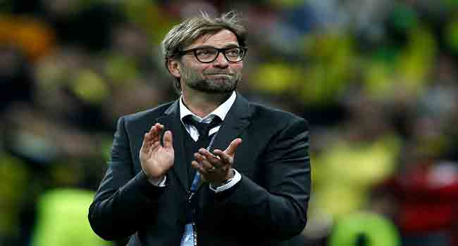 Klopp insists Liverpool still have work to do