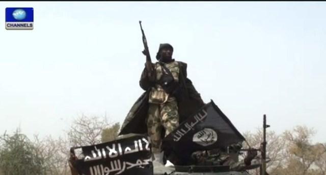 Boko Haram, Borno, Lagos