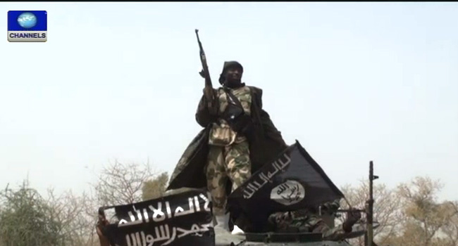 'The Real Boko Haram We Know Is Defeated'