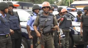Police Bust Kidnappers' Den, Arrest Seven In Imo