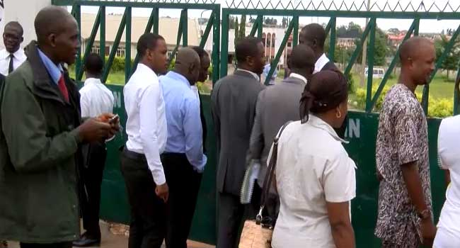 AGF Assures Federal Workers Of Promotion Arrears Payment