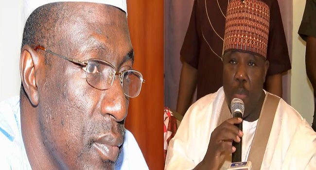 PDP holds NEC meeting, extends Makarfi's tenure by four months
