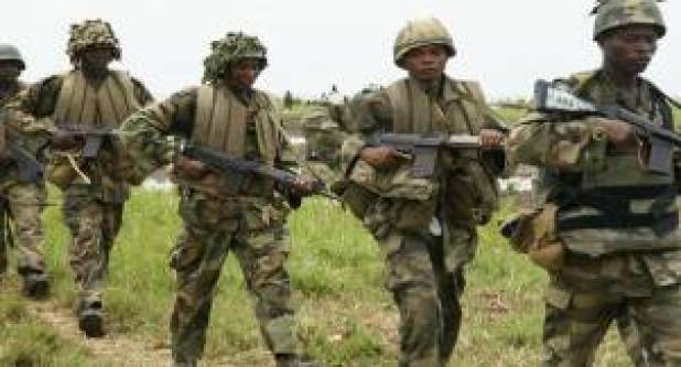Troops Ambush, Kill Boko Haram Terrorists In Borno