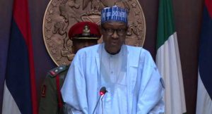 I'll Ensure Budget 2017 Is Not Padded – President Buhari