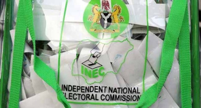 INEC Fixes Date For Anambra Central Senatorial Re-run Election